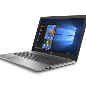 "HP 250 G7 8AC83EA NOTEBOOK, Intel Core i3-8130U, 4GB, 256GB SSD M.2,15.6"" FHD LED, WIN10PRO"