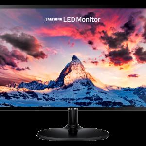 SAMSUNG LS27F350F – MONITOR- LED – 27″ VGA/HDMI, 2YW